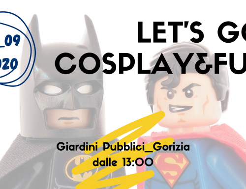 Let's Go! Cosplay&Fun