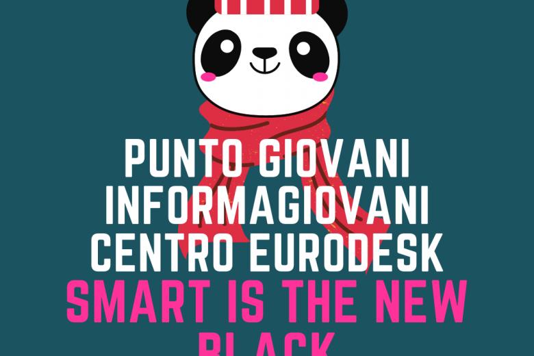 SMART is the new black – Edizione autunno/inverno