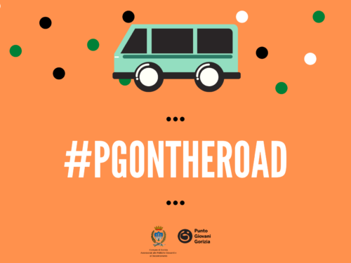 #PGONTHEROAD